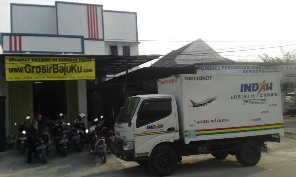 Produsen Kaos Salur Harga Murah Di Kota Bandung