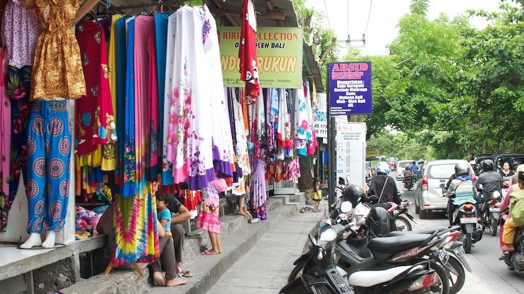Pusat Grosir Mukena Bali Murah Berkualitas Tanah Abang