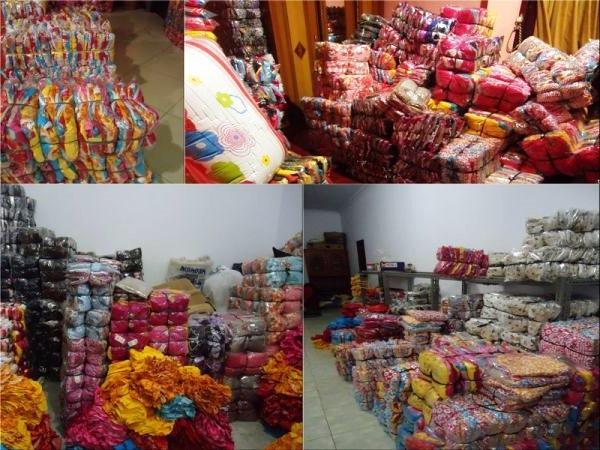 Distributor pakaian Anak