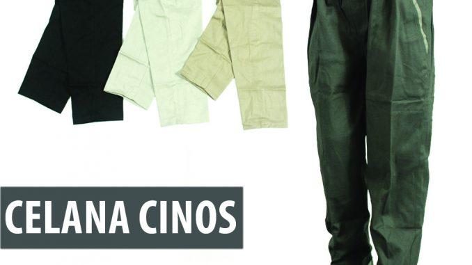 Distributor Celana Cinos Anak Murah