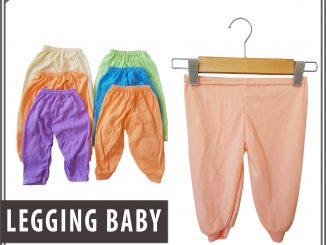 Grosir Legging Baby Murah