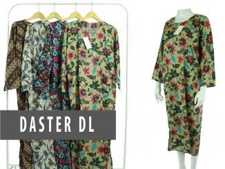 Pabrik Daster DL Dewasa Murah